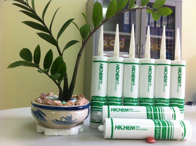 Keo dán trám khe tường chất lượng từ Hàn Quốc