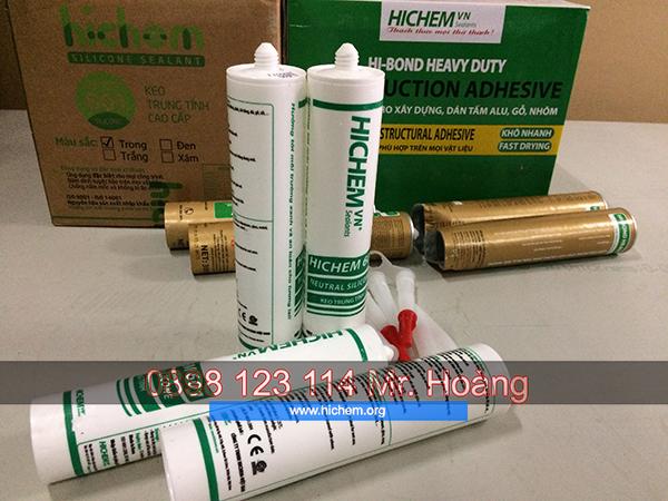 Bán keo silicone cho ngành oto chất lượng cao 1