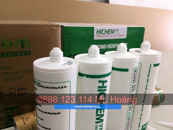 Bán keo silicone cho ngành oto chất lượng cao 2