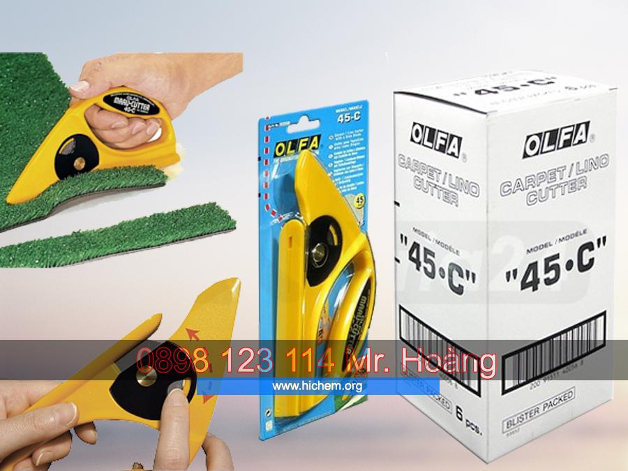 Dao cắt công nghiệp Hichem 45-C dùng trong nội thất 3