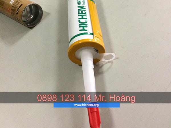 Keo dán trám khe tường chất lượng từ Hàn Quốc 1