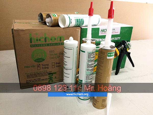 Keo dán trám khe tường chất lượng từ Hàn Quốc 2