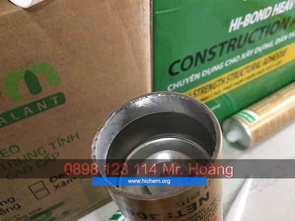Keo dán trám khe tường chất lượng từ Hàn Quốc 4