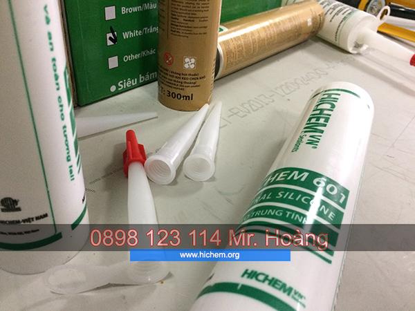 Keo dán trám khe tường chất lượng từ Hàn Quốc 6